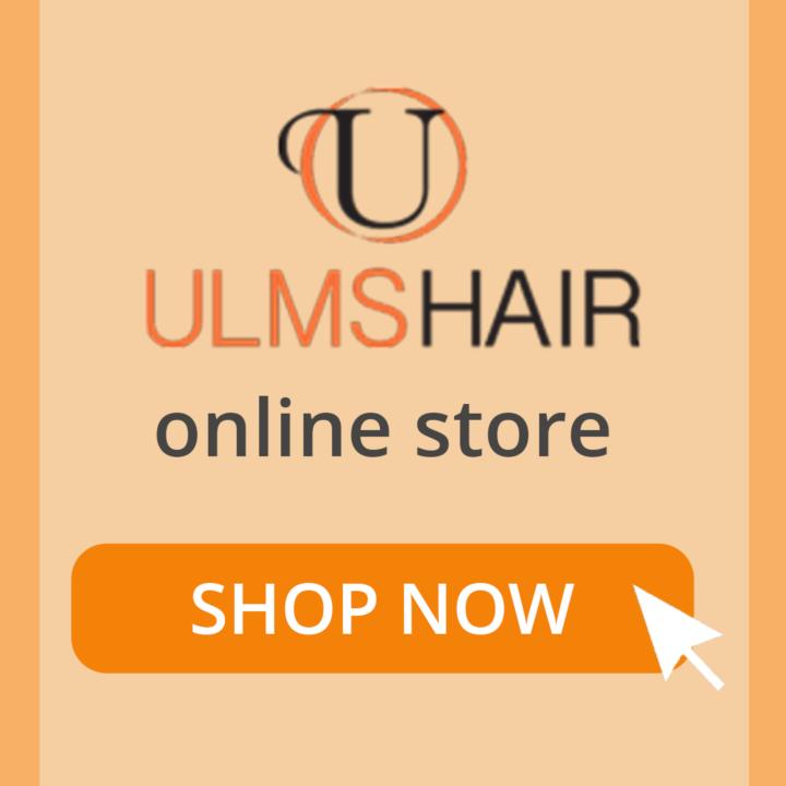 ULMS Hair online shop